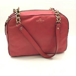KATE SPADE NEW YORK 'litchfield nanette' satchel